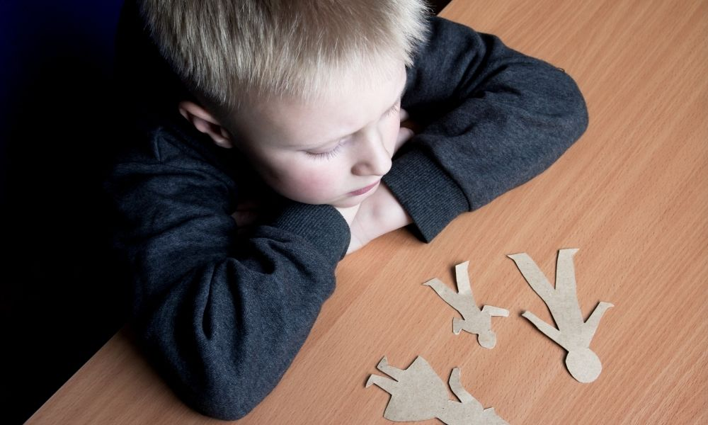 Common Mistakes That Hurt Your Child Custody Case