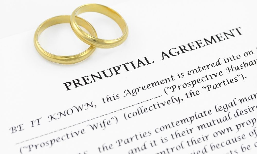 The Difference Between a Prenuptial and Postnuptial Agreement
