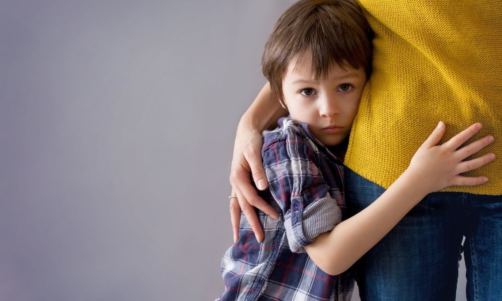 Protecting Your Children After Divorce